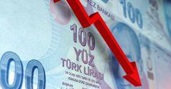 Глава турецкого Центробанка понес наказание за рекордное падение лиры