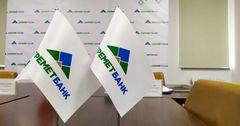 Кыргызская фондовая биржа понизила надежность акций «Керемет Банка»