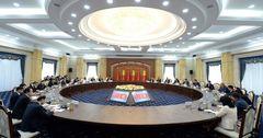 Китай выделит Кыргызстану грант в размере $86 млн