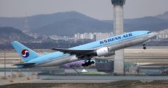 МИД КР вновь поднял вопрос открытия прямого авиасообщения с Сеулом