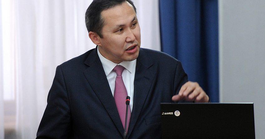 Председателем правления «Кыргызтелекома» стал Эшмамбет Аматов