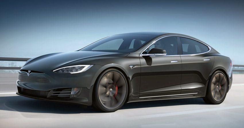 Капитализация Tesla выросла на $14 млрд в день в течение недели