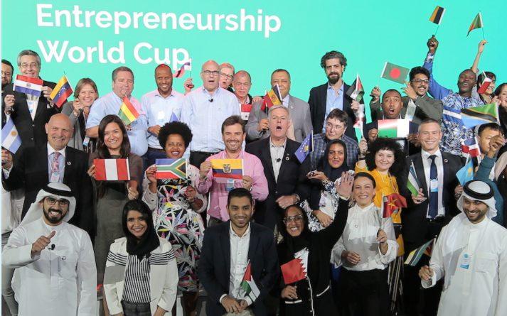 Проект из КР прошел в топ-25 международного конкурса стартапов