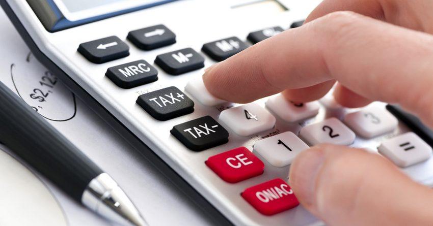В I полугодии сбор налогов в Кыргызстане перевыполнен на 136 млн сомов