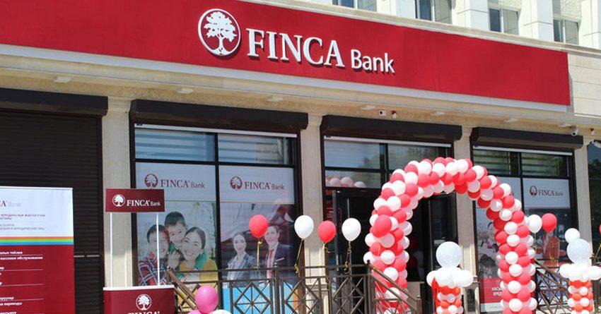 Сберегательная касса FINCA Банка в Канте теперь в центре города