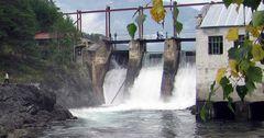 ГКПЭН нашел подрядчика для строительства малой ГЭС «Лейлек»