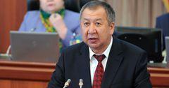 Правительство выполняет все обязательства в социальной сфере – Боронов