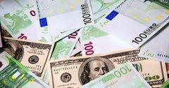Доллар снова стоит 80 сомов — курсы валют