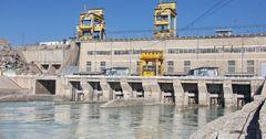 Уч-Курганская ГЭС нуждается в срочном ремонте — энергетики
