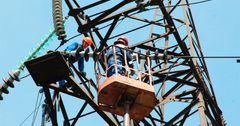 На перевозку трансформаторов Ошский филиал НЭСК потратит 1.1 млн сомов