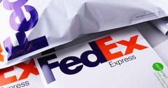 Аналитики дают позитивный прогноз по акциям FedEx