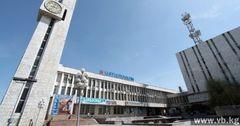 Новым главой Кыргызтелекома стал Нурлан Мадаминов