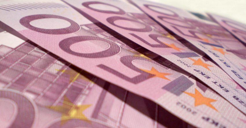 Правительство получило первые €10 млн из гранта Евросоюза в €36 млн
