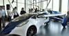 Япония готовится к использованию летающих автомобилей