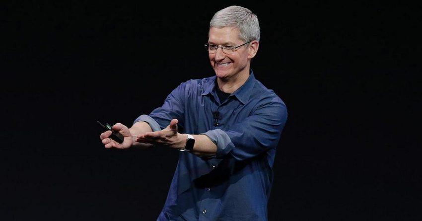 Продажи iPhone в I квартале упали на слухах о будущих моделях смартфонов