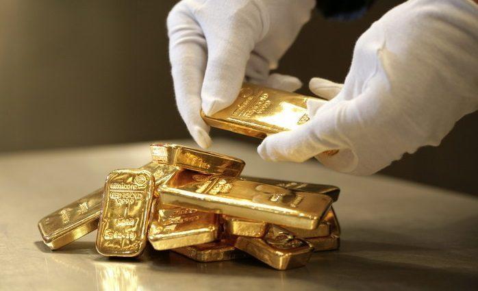 В Казахстане наблюдается рост золотодобычи сразу на 19%