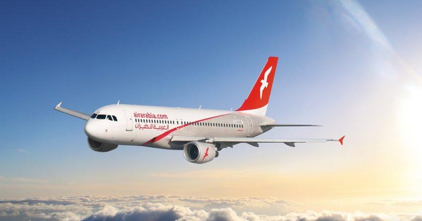 Авиакомпания Air Arabia с июля запускает регулярный рейс между Шарджей и Бишкеком