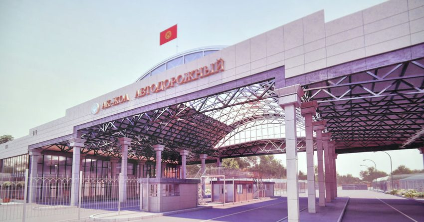 «Ак-Жол-автодорожный» отремонтируют в первом квартале 2021 года