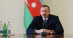 Ильхам Алиев заявил о готовности заморозить добычу нефти в одностороннем порядке