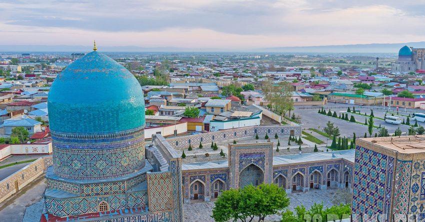 Узбекистан вошел в пятерку самых развивающихся стран в сфере туризма