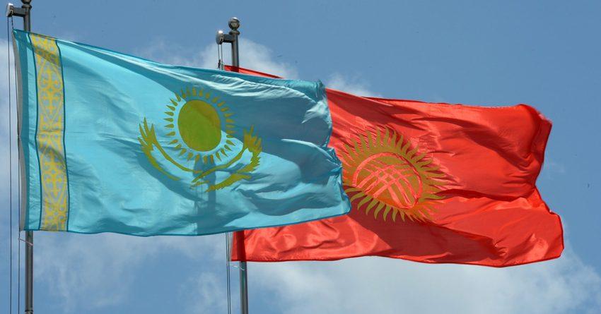 Доля РК в товарообороте Кыргызстана занимает 11.2%