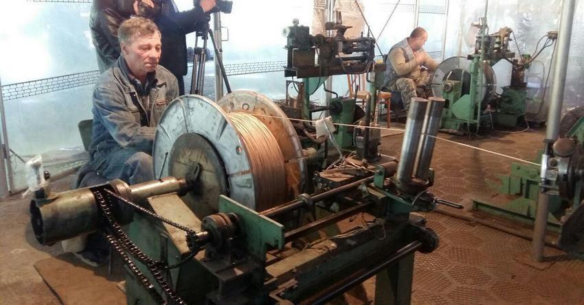 Китайская корпорация готова приобрести до 100% акций ОАО «Каиндинский кабельный завод»