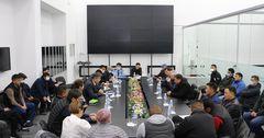 КПП «Торугарт» будет работать при соблюдении требований Китая