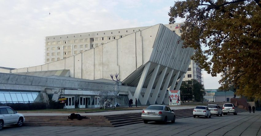 В КР стартовала выставка «Бишкек-2019»