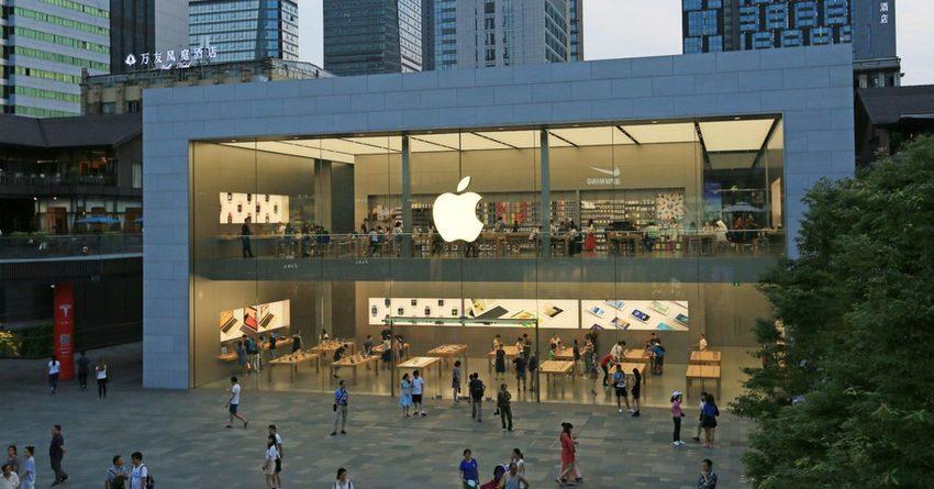 Apple разработает дисплей нового поколения и не будет зависеть от поставщиков