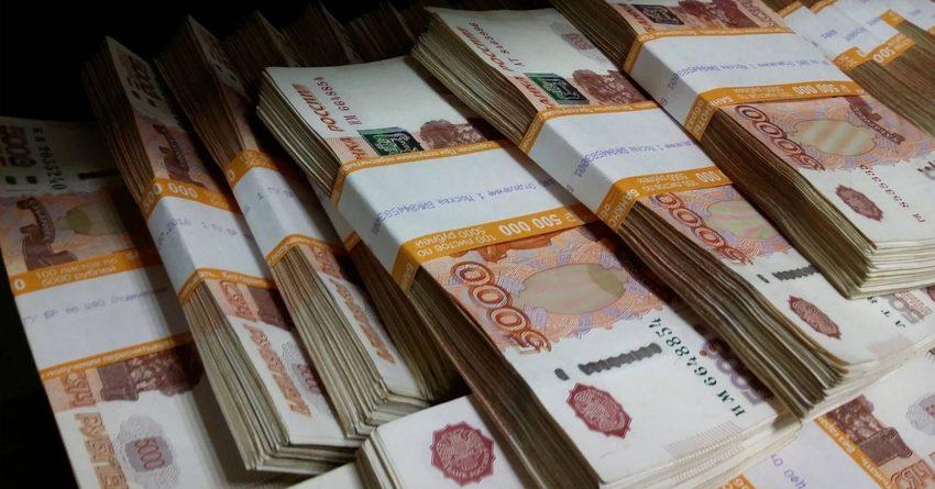 Денежные переводы свыше 100 тысяч рублей в РФ будут контролироваться