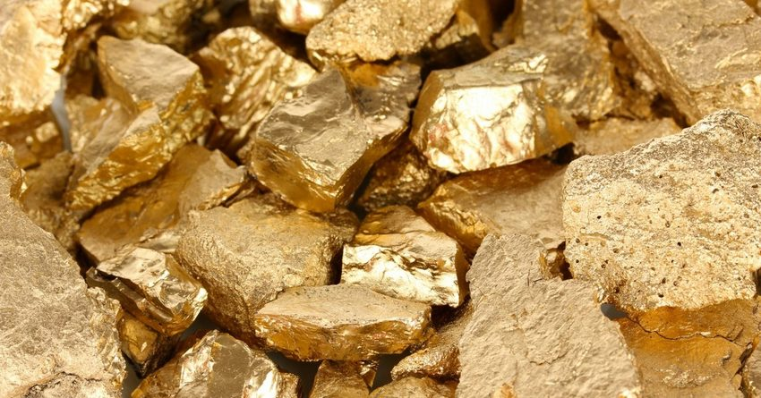 В Казахстане внедрят новую систему извлечения золота стоимостью 21.5 млн тенге