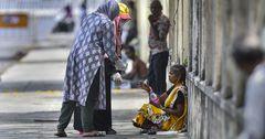 В ЦА пандемия может привести к росту численности бедного населения