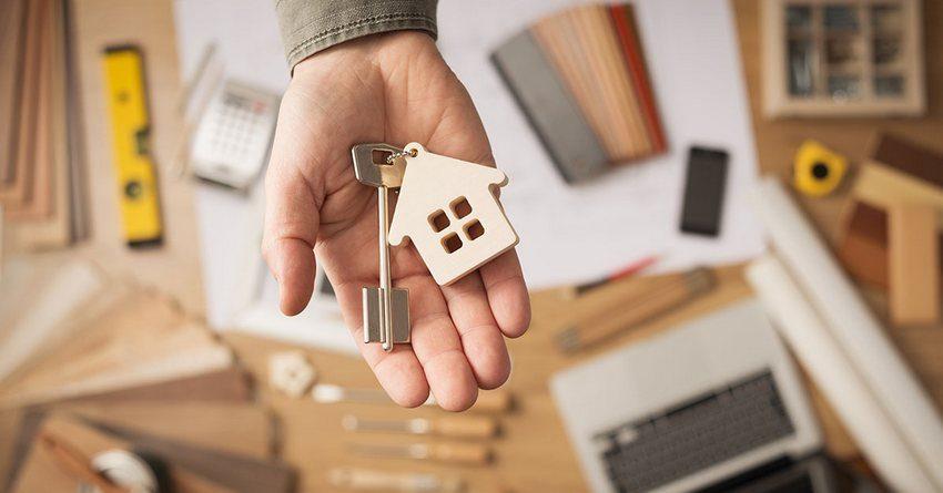 В КР могут разрешить использовать имущество вместо первоначального взноса по госипотеке