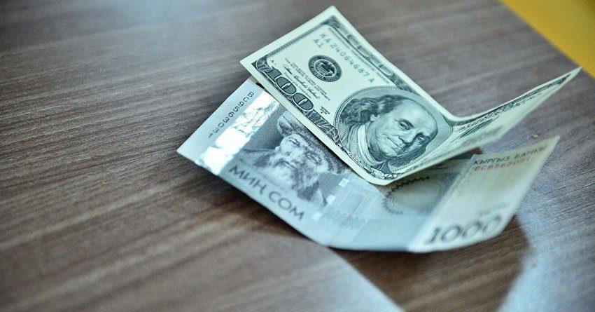 Между госорганами распределены деньги из $41 млн помощи Казахстана