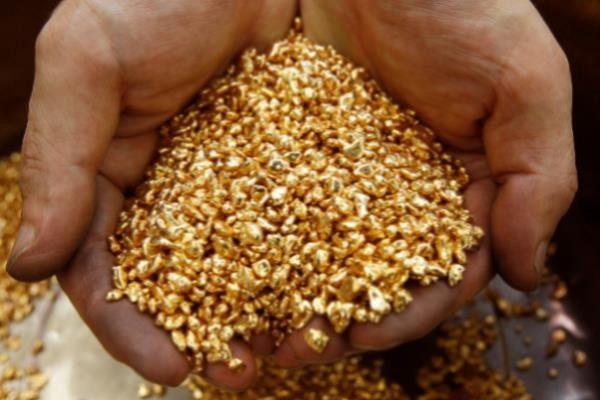 В 2018 году производство золота составило 20.4 тонны на 50 млрд сомов