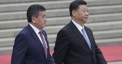Кыргызстандын Кытайга төлөчү карызы 2020-жылдын аягына чейин токтотулду