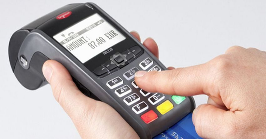 Кыргызстанцы стали в 1.4 раза чаще расплачиваться за покупки платежными картами