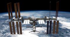 NASA назвало примерную стоимость тура на МКС