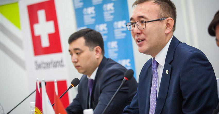 Кредиты на тои говорят об отсутствии финансовой грамотности — Абдыгулов