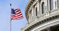 МВФ: Экономика США снизится на 6.6%