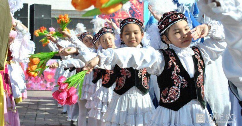 В Кыргызстане сократились бюджетные расходы на образование и культуру