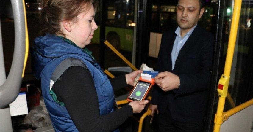 В Узбекистане внедрили единую транспортную карту