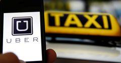 Uber в апреле проведет первую публичную продажу акций