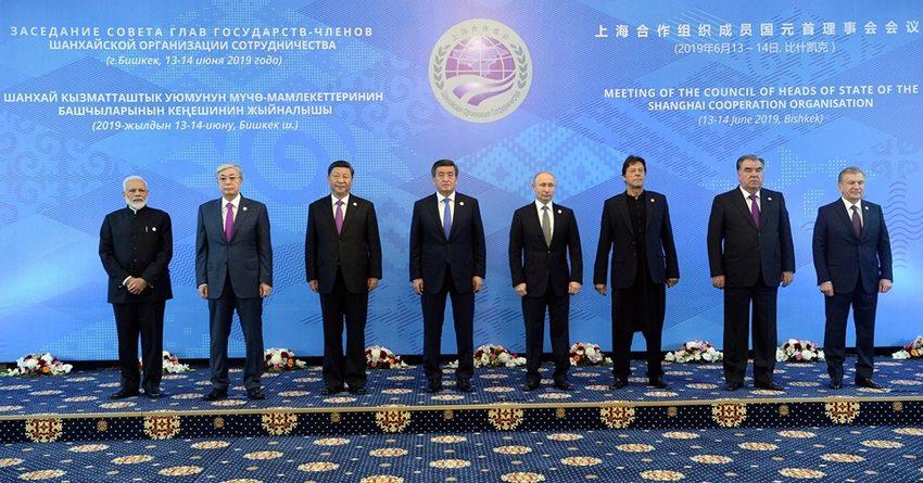 Какие документы подписаны по итогам саммита ШОС?