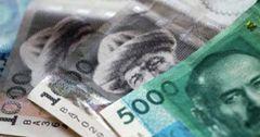 В Кыргызстане определили компании, заработавшие больше всех денег на госконтрактах