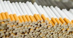 В КР задержана контрабанда сигарет из Казахстана на 4.8 млн сомов