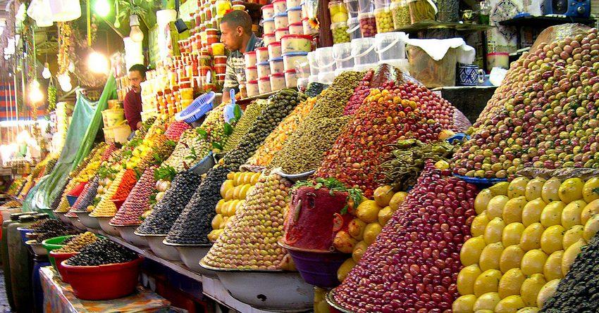 ЕАЭС выйдет на африканский рынок через сотрудничество с Марокко