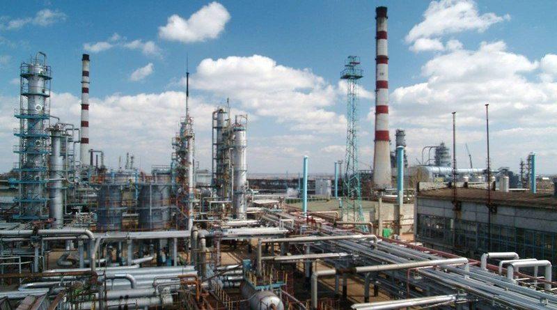 Добыча полезных ископаемых в КР за пять лет выросла в 4.5 раза