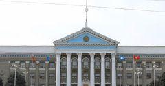 Бишкек шаарынын мэриясы ишкерлерге 500 миң сомго жакын айып салды
