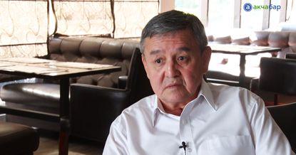 Мирбек Батаканов о повышении тарифов, модернизации и кредитах